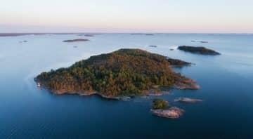 Archipelago National Park