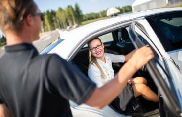 Let's Go Taksi