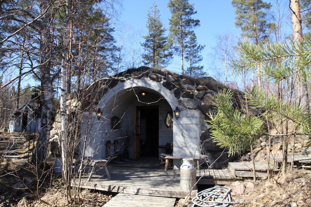 Maamiehen Majat Holiday Cottages
