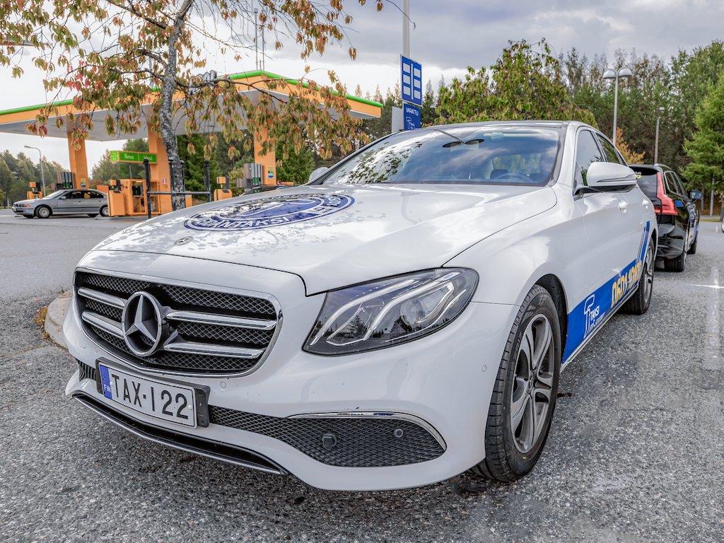 Taksi Itä-Suomi