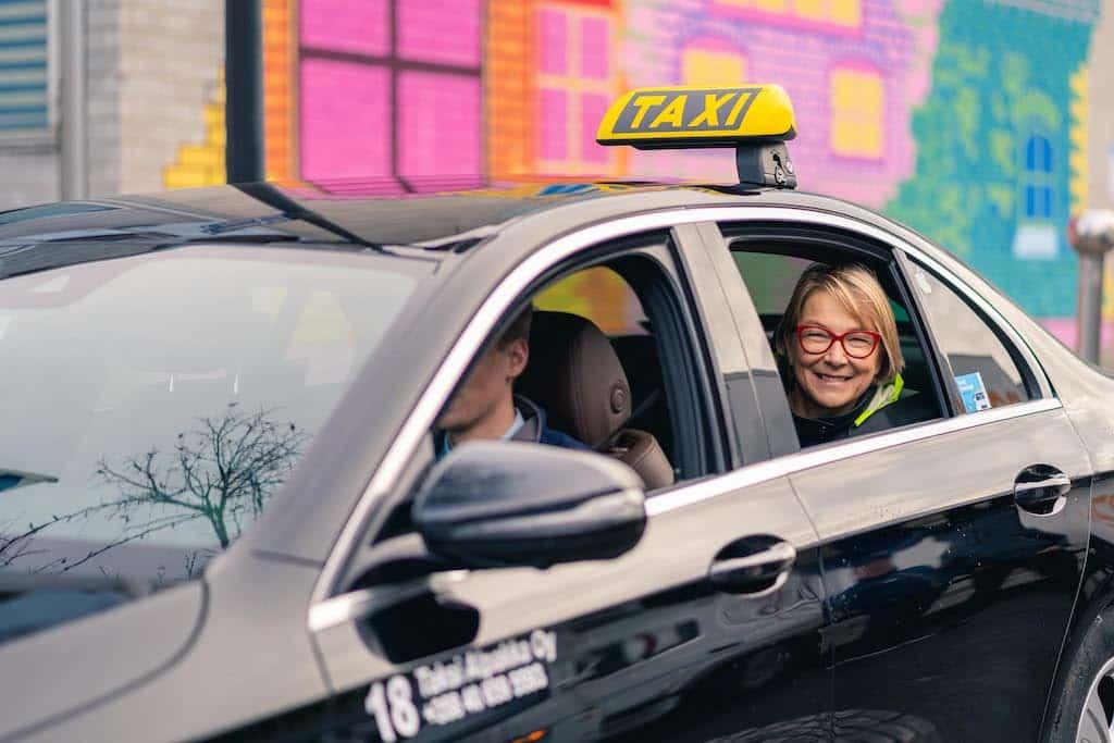 Taksi Saimaa
