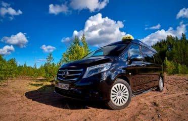 Tampere Taksi