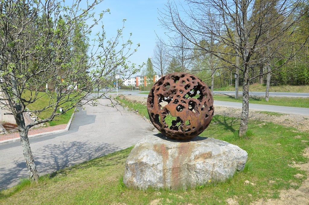 Pirkkala Sculpture Park