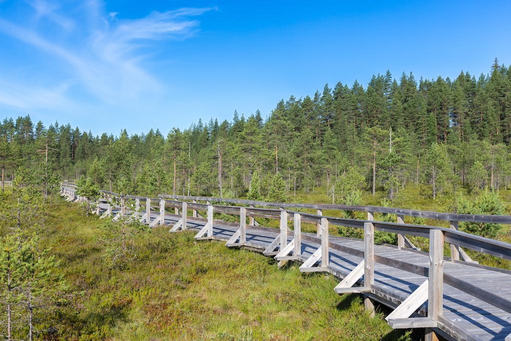 Seitseminen National Park