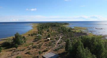 Bothnian Bay National Park
