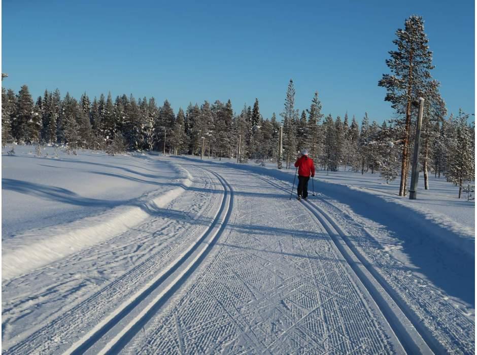 All Ice Lapland