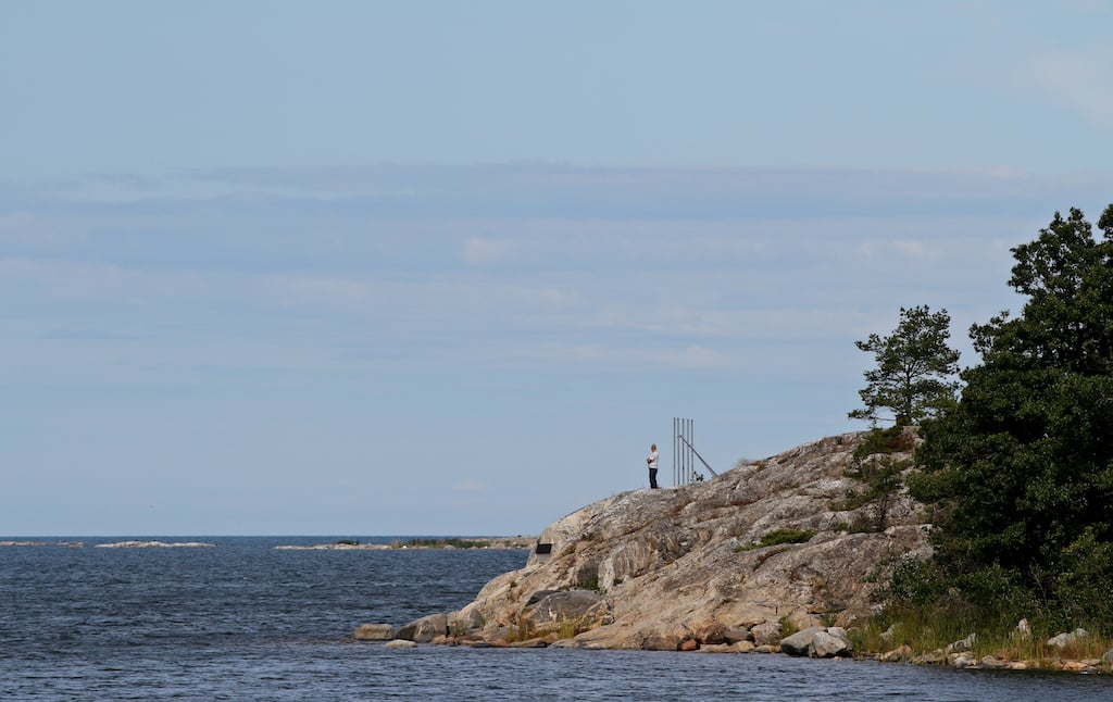 Bothnian Sea National Park