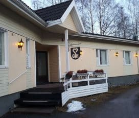Gasthaus Henri