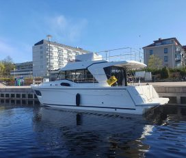 Saimaa Boating