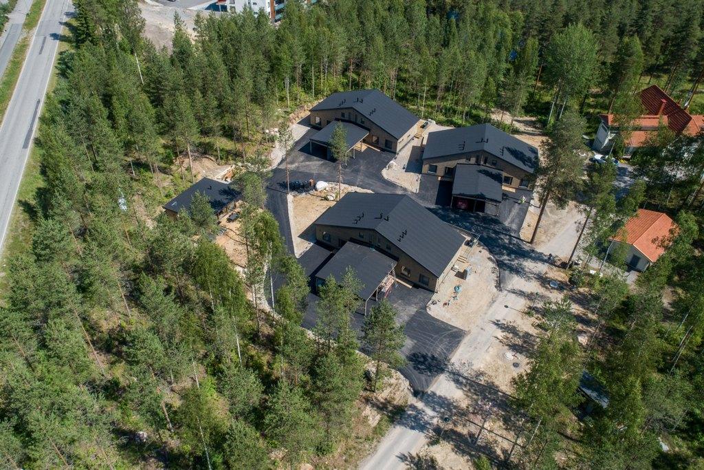 Vierumäki Premium Resorts