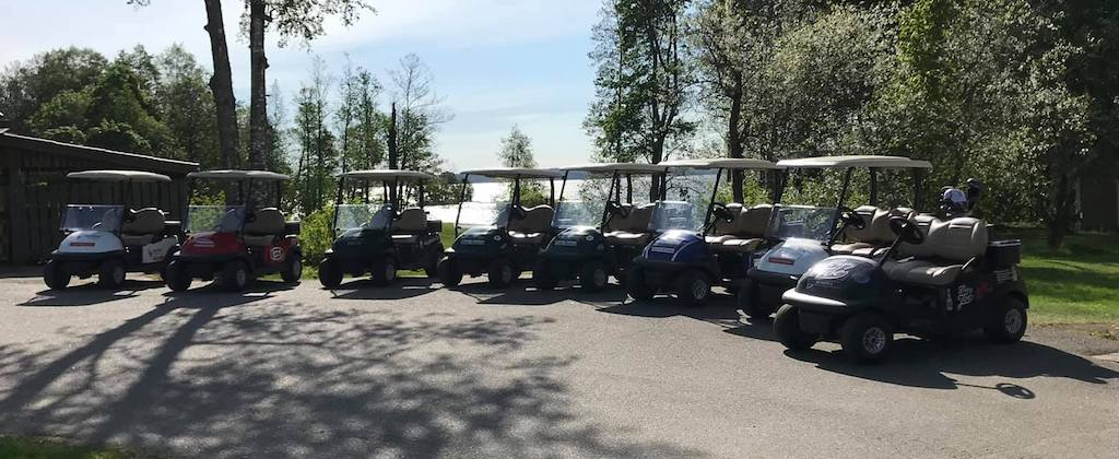 Imatran Golf