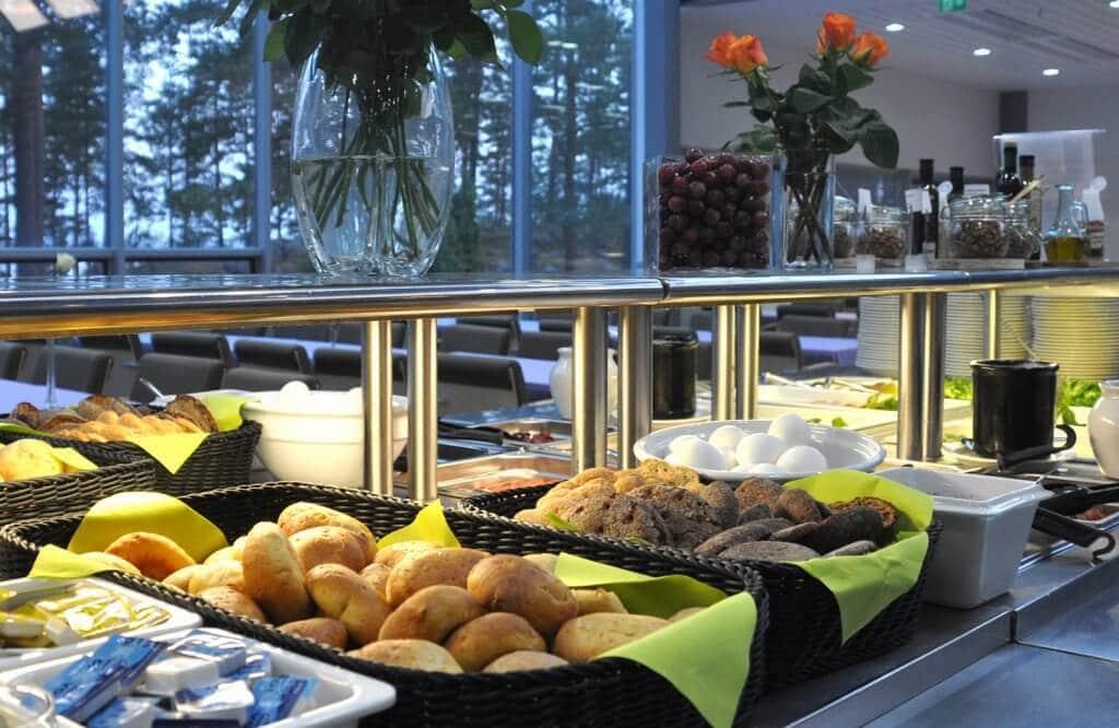 Conference Hotel Murikanranta