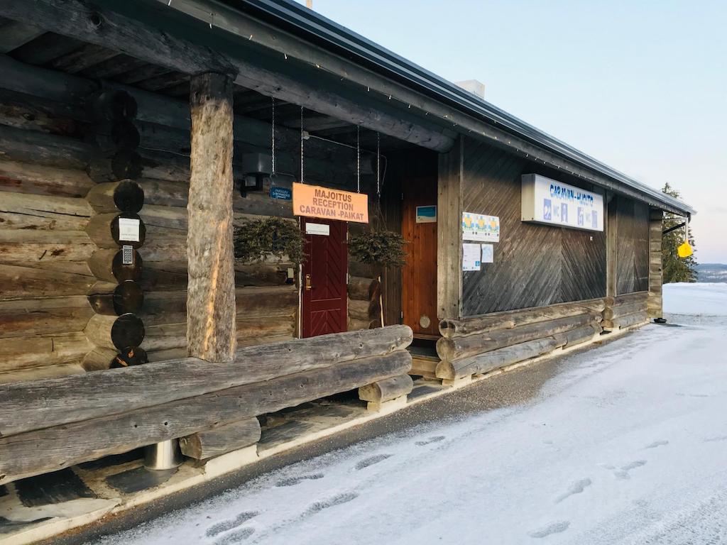 Riihivuori Holiday Village