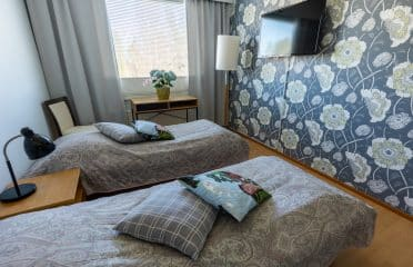 Hotelli Tarjanteen majoitus