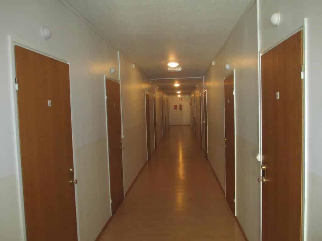Hotel Tarjanne accommodation