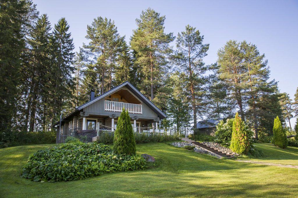 Countryside Hotel Morva