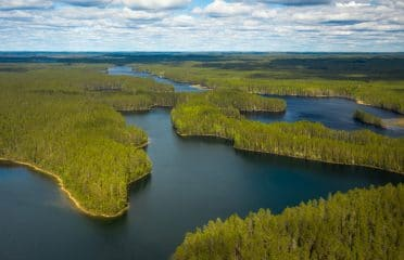 Petkeljärvi National Park