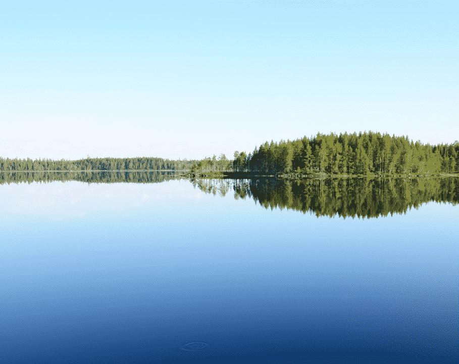 Holiday Resort Itärajan Helmi