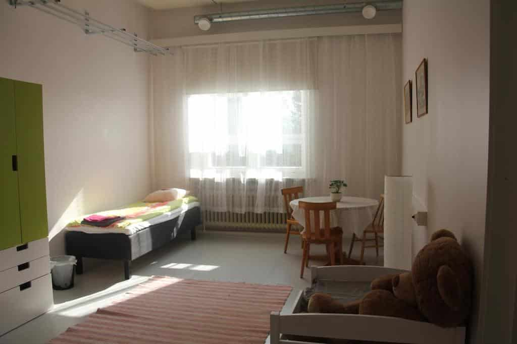 Apartment Hotel Merilänhovi