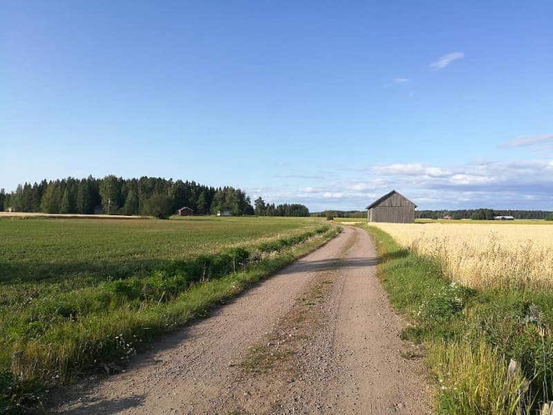Levomäki Holiday Cottages