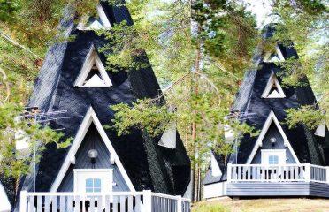 Holiday Resort Manamansalon Portti