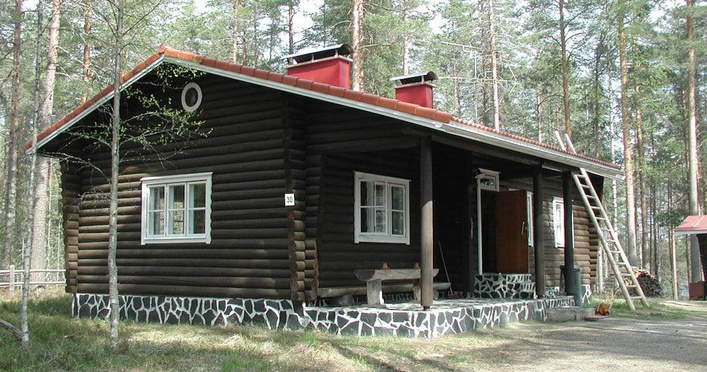 Petkeljärvi Outdoor Center