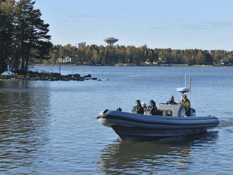 Sea Adventures Finland