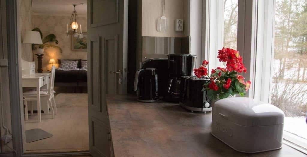 Hotel Soukaisten Rustholli