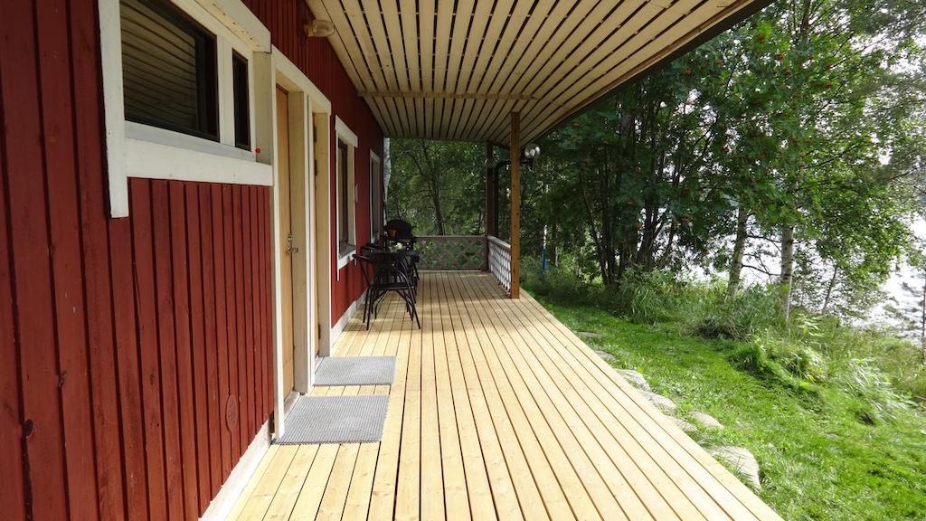 Tiirantuvat Holiday Cottages
