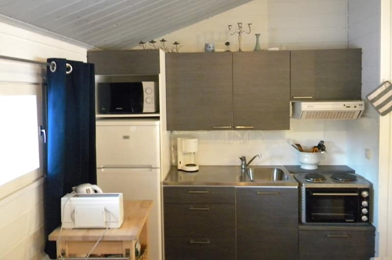 Atimo Holiday Cottages