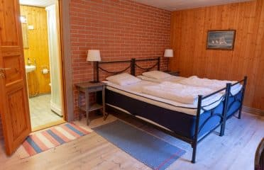 Bed & Breakfast Västergårds