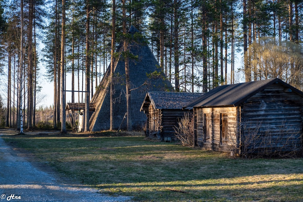 Kourukoski Holiday Cottages