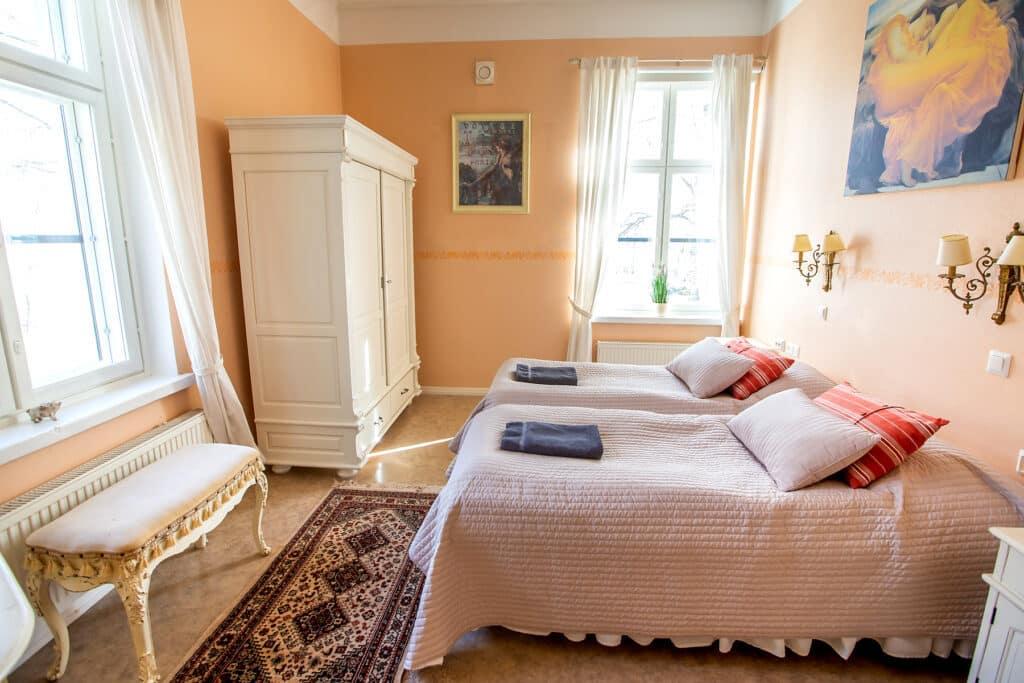Manor Hotel Satulinna