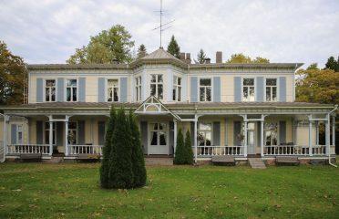 Neitsytniemen Kartanohotelli