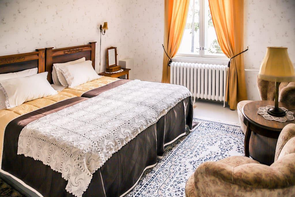 Neitsytniemi Manor Hotel