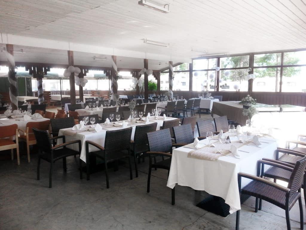 Ruoke Holiday Resort