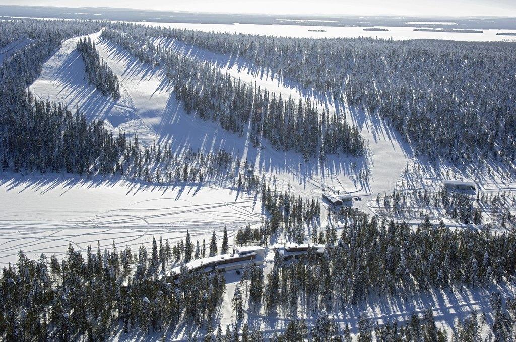 Wilderness Hotel Kirikeskus