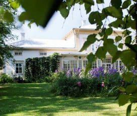 Korhola Manor Rautalampi