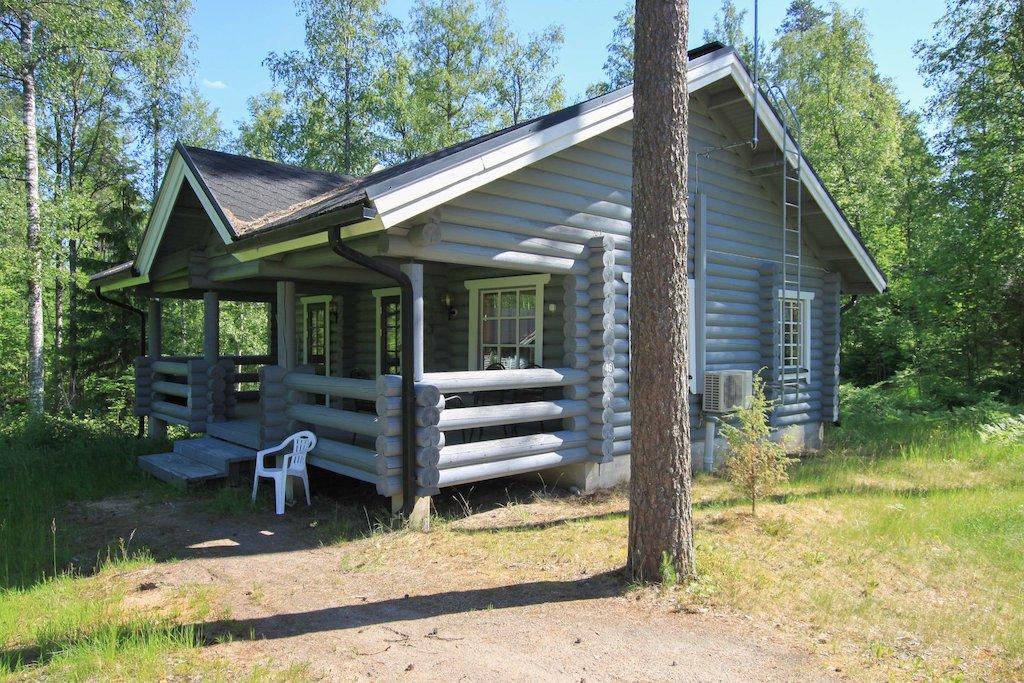 Matikkala Cottages