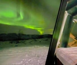 Nights of Northern Lights