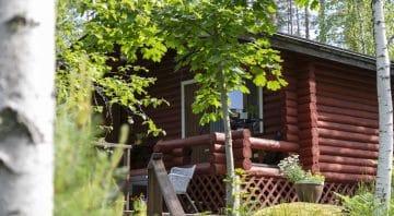 Nopola Holiday Cottages