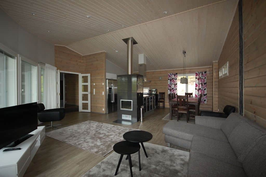 Tapio Holiday Villas
