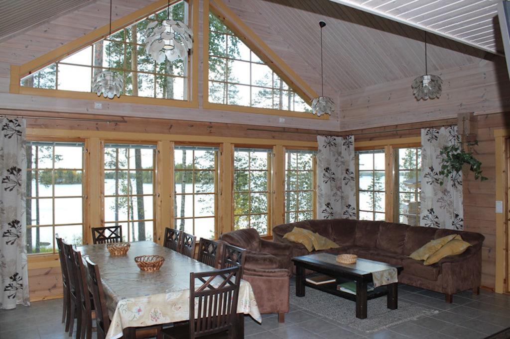 Kirmakka Holiday Cottages