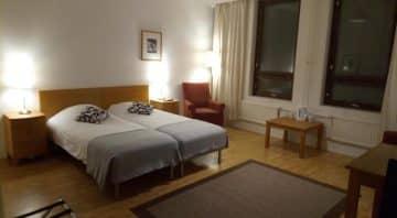 Hostel Vekotin