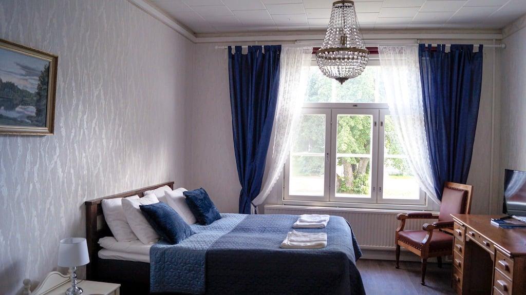 Manor Hotel Sofia & Angelique