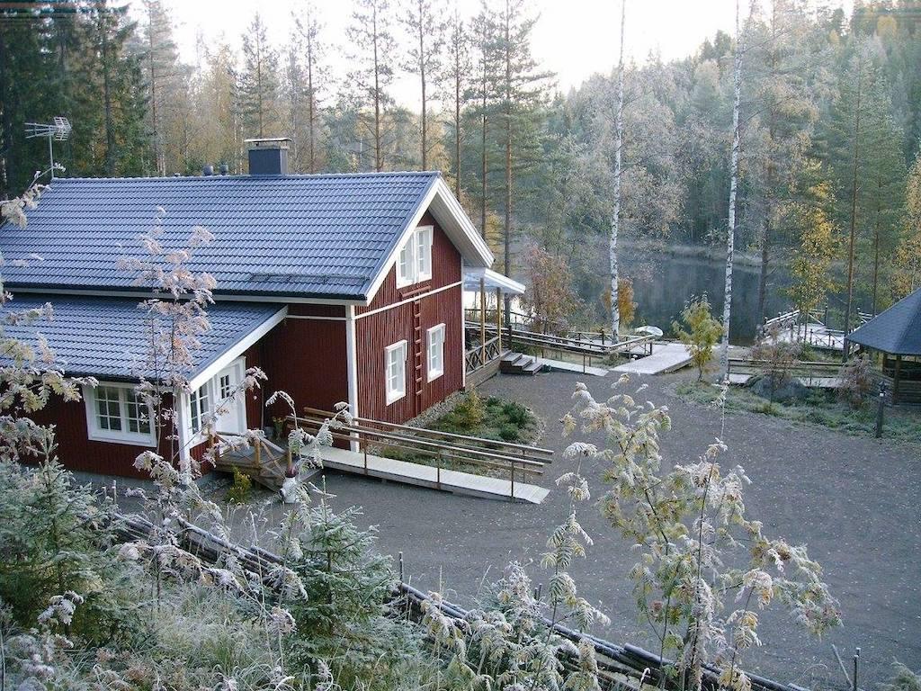 Mukkula Cottages and Farm