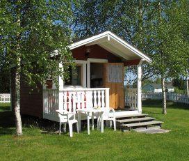 Harjumökit Cottages
