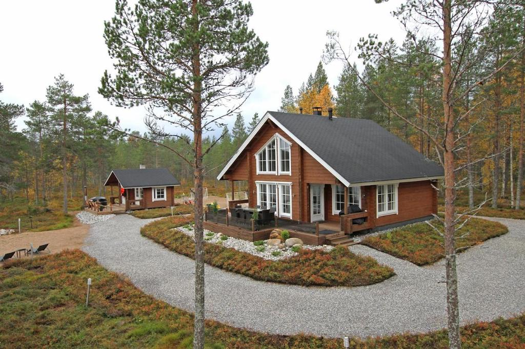 Villa Huilinki